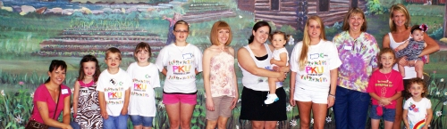 2012 Knoxville Walk for PKU