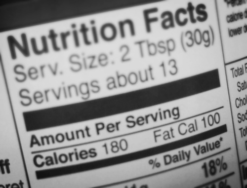 maternal pku, counting calories, low-protein diet